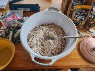 Food Mixing / Packaging / Repackaging