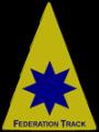 Federation Track Marker