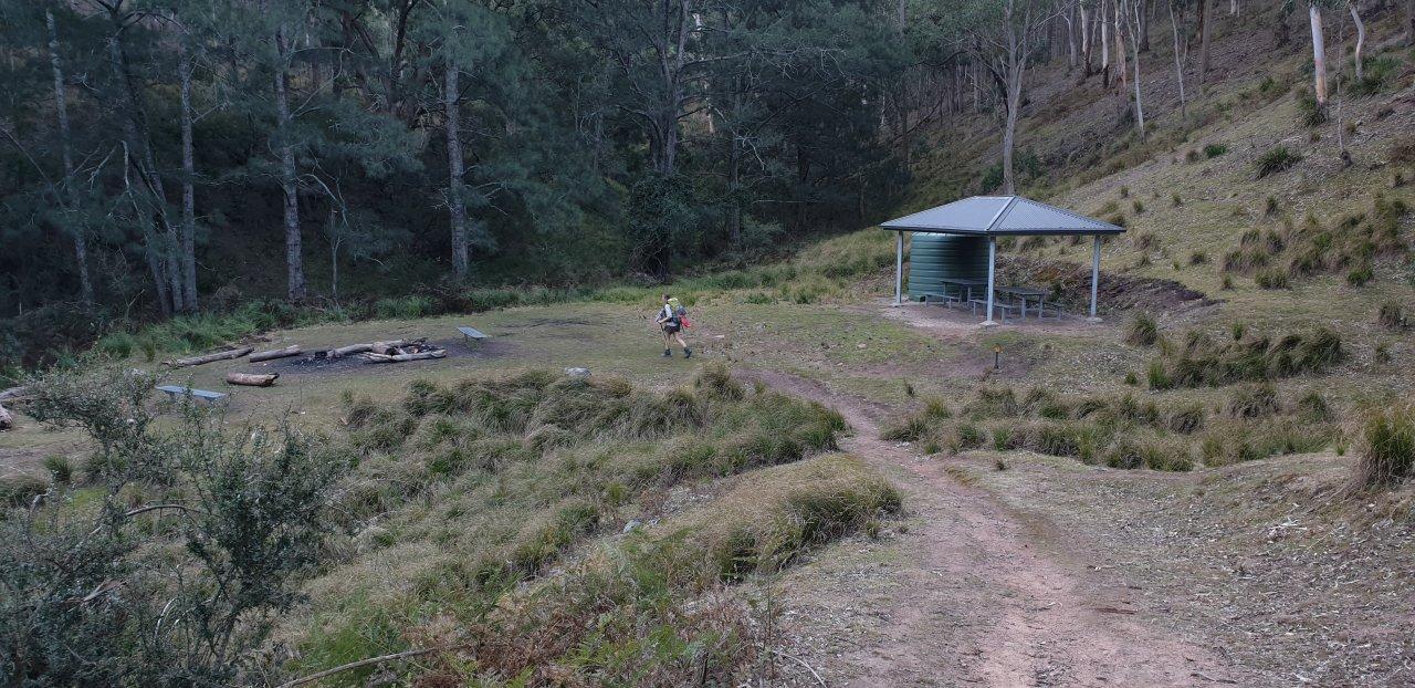 Six Foot Track - Winter 2019